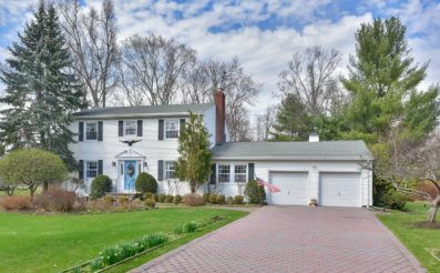 20 Old Tappan Rd, Old Tappan, NJ 07675 - SOLD