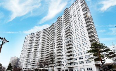 2000 Linwood Ave #7C, Fort Lee, NJ 07024 - UNDER CONTRACT