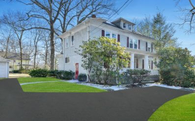 514 Knickerbocker Rd, Tenafly, NJ 07670 - SOLD