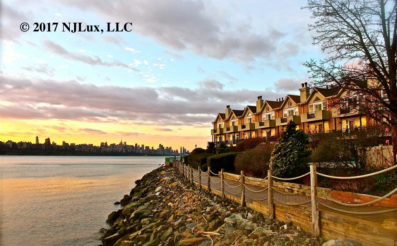 200 Grand Cove Way #5H, Edgewater, NJ 07020 - SOLD