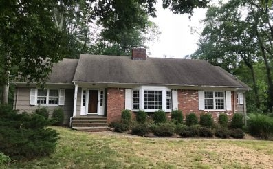 44 Echo Ridge Rd, Upper Saddle River, NJ 07458 - UNDER CONTRACT