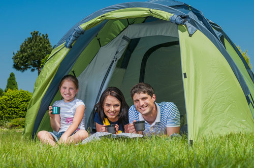 Best Camping Sites In New Jersey