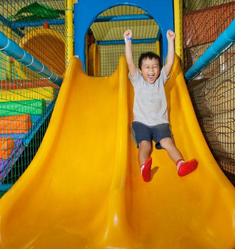 Best Kids' Destinations For Indoor Activities In New Jersey