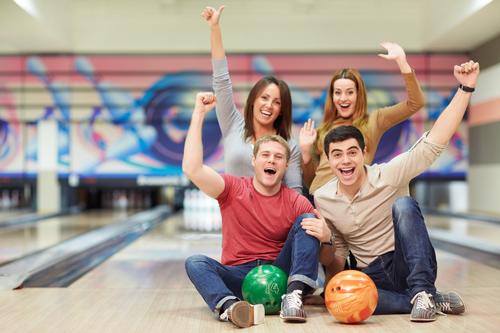 bowling in NJ