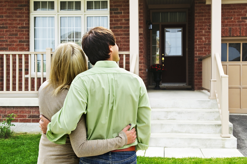 first-time home buyer in New Jersey