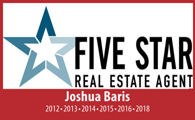 Five Star Real Estate Agent