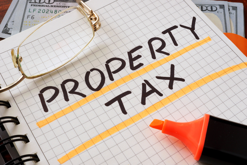 How You Can Reduce Your Property Tax