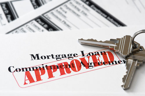 Is It Hard To Get Approved For A Home Mortgage?