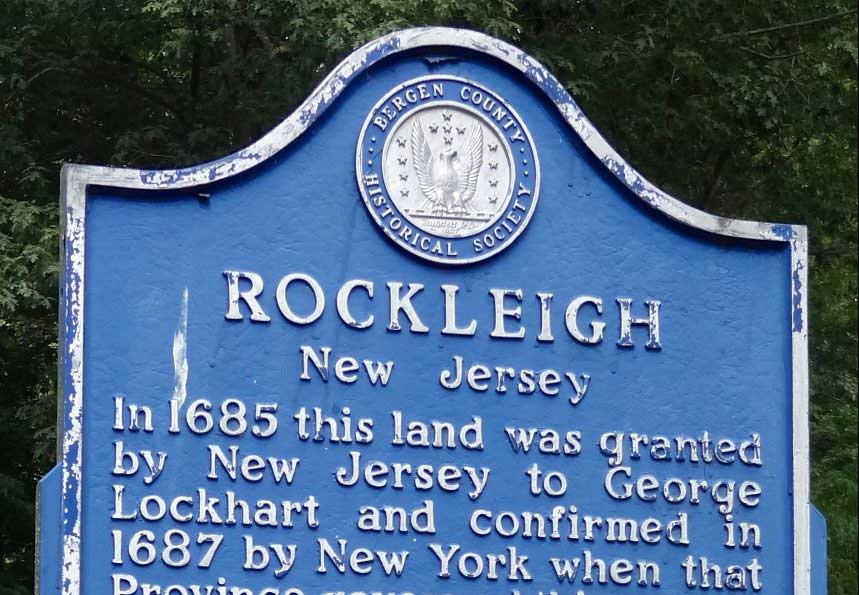 Neighborhood Guide: Rockleigh, NJ