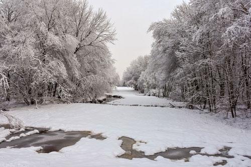 New Jersey's Best Winter Destinations