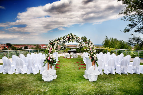 North Jersey's Best Wedding Venues