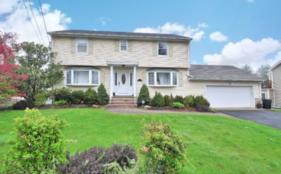 115 E CENTRAL AVE MAYWOOD NJ 07607 - SOLD