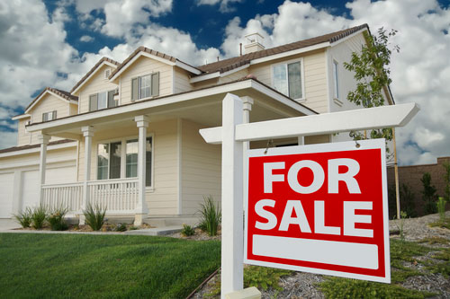 Outdoing Your Neighbors & Selling Your Property At A Higher Price