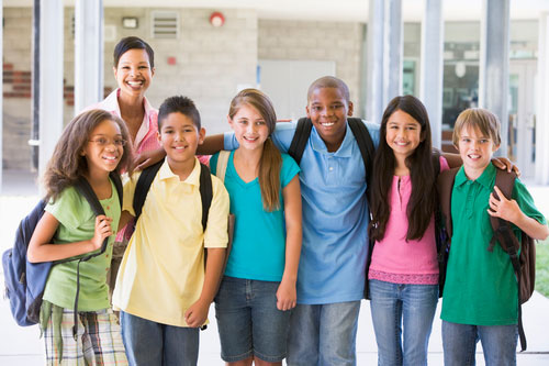 Schools In Saddle River & Upper Saddle River