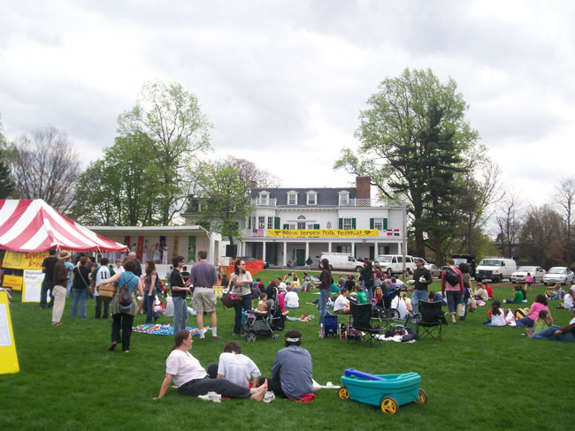 Spring Festivals In New Jersey That Promise Awesome Family Fun