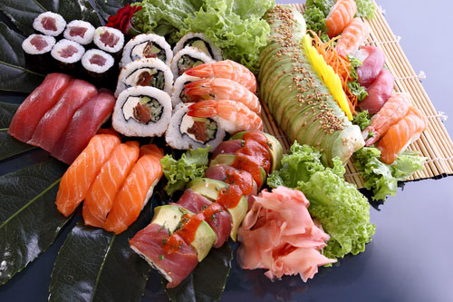 Top Japanese Restaurants In Bergen County