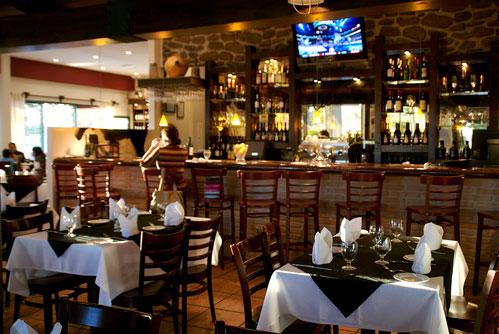 Top Restaurants In North Jersey