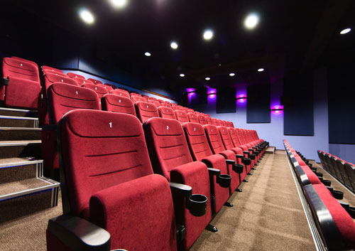 Where To Catch A Movie In Bergen County