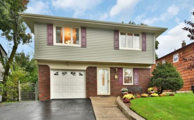 24 Cooper St, Bergenfield, NJ 07621 - SOLD