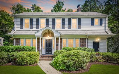 102 Prospect Terrace, Tenafly, NJ 07670 - UNDER CONTRACT