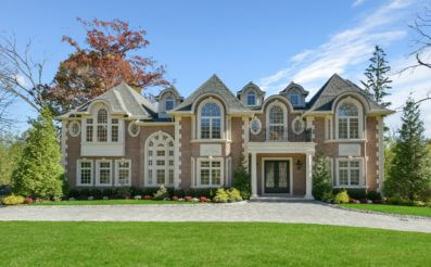18 Glen Carl Rd, Upper Saddle River, NJ 07458 - SOLD