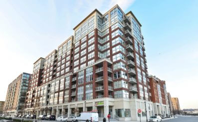 1125 Maxwell Ln 901, Hoboken, NJ 07030 - SOLD