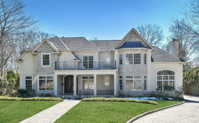 32 Norman Pl, Tenafly, NJ 07670 - SOLD