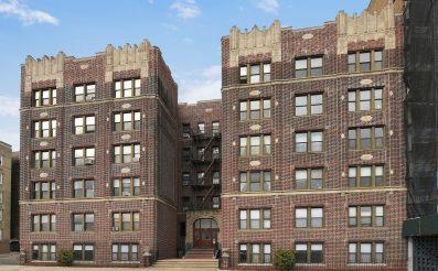 883 Boulevard East #4G, Weehawken, NJ 07086