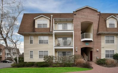 400 Crown Ct 581, Edgewater, NJ 07020 - SOLD