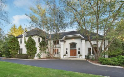 25 Sunflower Dr, Upper Saddle River, NJ 07458 - SOLD
