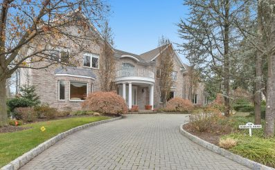 106 Roberts Rd, Englewood Cliffs, NJ 07632 - SOLD