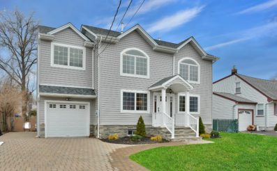 1242 Sunnyside Dr, Fair Lawn, NJ 07410 - SOLD