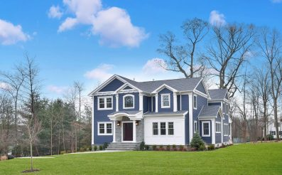 56 Sparrowbush Rd, Upper Saddle River, NJ 07458 - SOLD