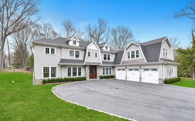 33 Hidden Glen Rd, Upper Saddle River, NJ 07458 - SOLD