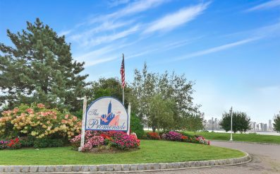 154 The Promenade, Edgewater, NJ 07020 - SOLD