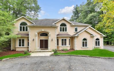 38 Rolling Ridge Rd, Upper Saddle River, NJ 07458