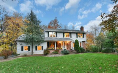 260 Knoll Dr, Park Ridge, NJ 07656 - SOLD
