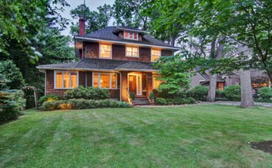 535 Summit Ave, Oradell, NJ 07649 - SOLD