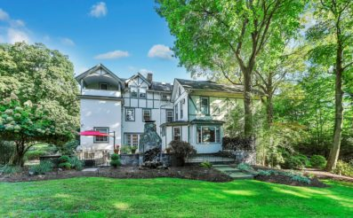 843 Closter Dock Rd, Alpine, NJ 07620 - SOLD