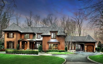 17 Bogert Rd, Demarest, NJ 07627 - SOLD