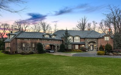 5 Deer Trail Rd, Saddle River, NJ 07458