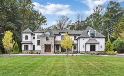 7 Shadow Rd, Upper Saddle River, NJ 07458 - SOLD