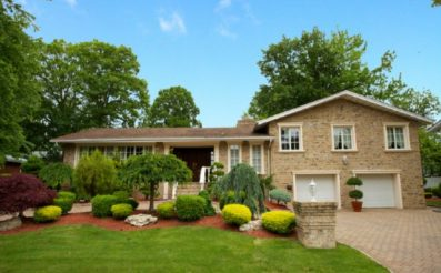 15 Connor Dr, Englewood Cliffs, NJ 07632 - SOLD