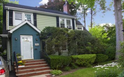 161 Newcomb Rd, Tenafly, NJ 07670 - SOLD