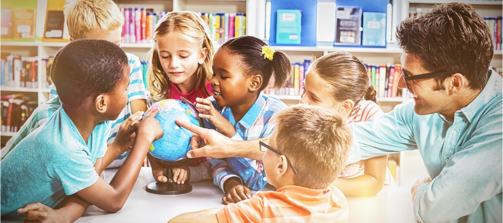 kids activity centers