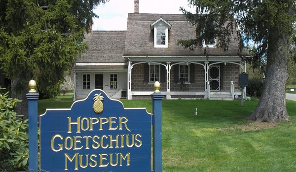 6 Bergen County Museums For Your Day Trips