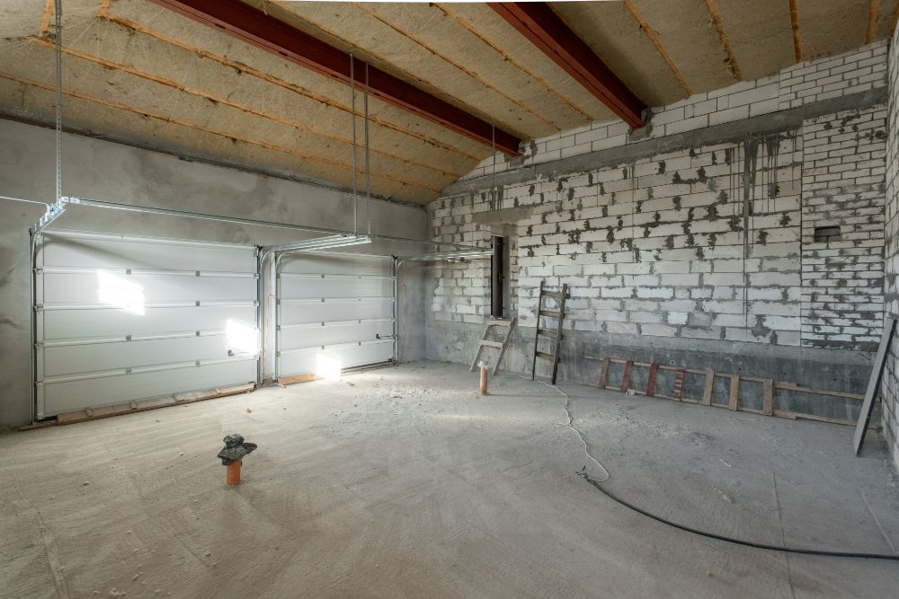 Are You Considering Remodeling Your Garage