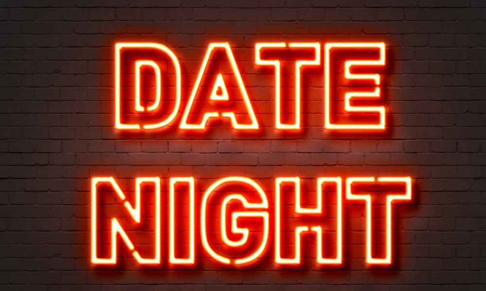 Best NJ Food Services For Your Social Distancing Date Night