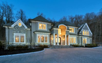 21 Quarry Mountain Ln, Montville, NJ 07045 - SOLD