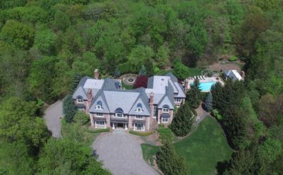11 Denison Dr E, Saddle River, NJ 07458